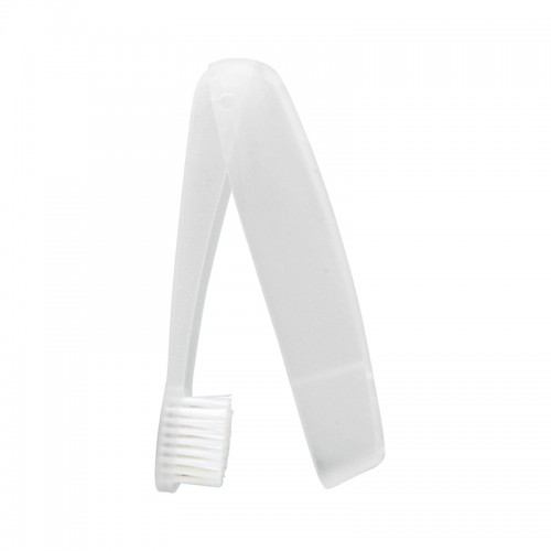 Cepillo Dental Plegable. caja con 25 uds.