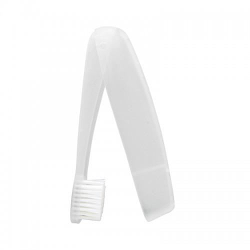 Cepillo Dental Plegable. caja con 25 uds.