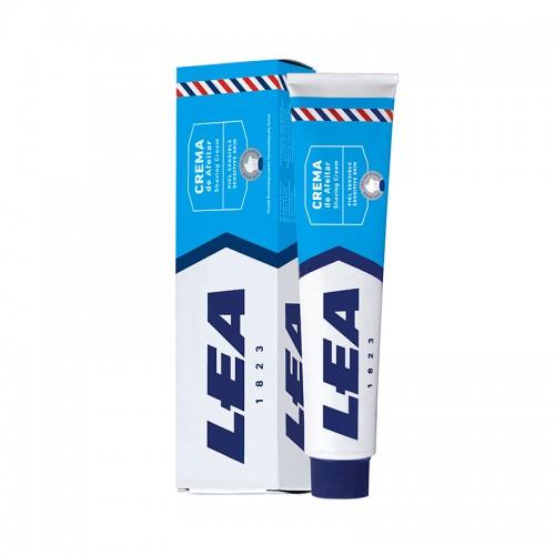 Crema de Afeitar Con Brocha LEA 40 g.