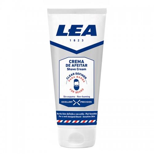 Crema de Afeitar CLEAR...