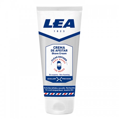 CLEAR DEFINER Shave Cream...