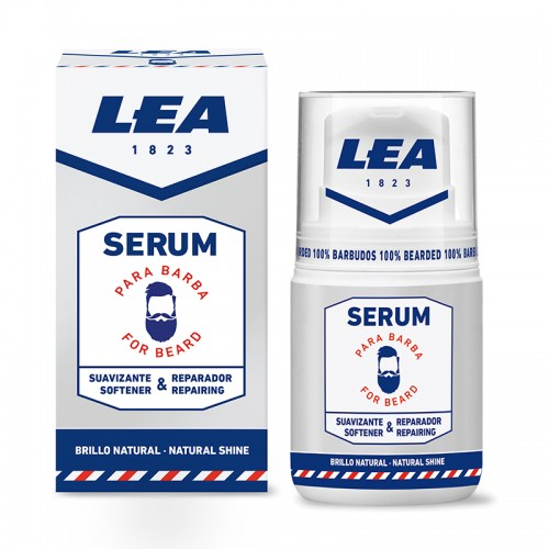 Serum para BARBA LEA 50 ml.