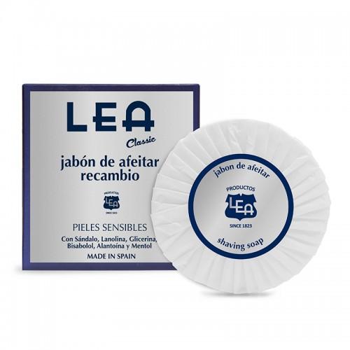 Shaving Soap Refill LEA...