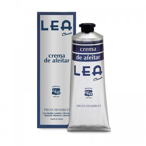 Shaving cream LEA CLASSIC...