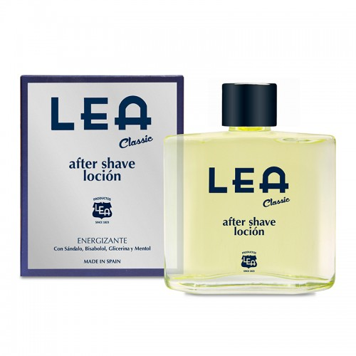 After Shave Loción LEA...