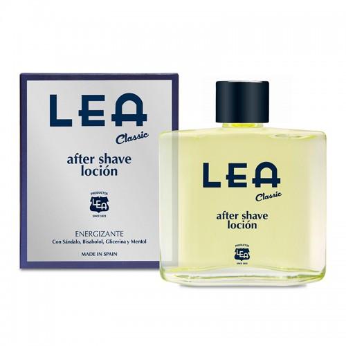 After Shave Loción LEA...
