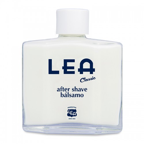 LEA CLASSIC After Shave Bálsamo