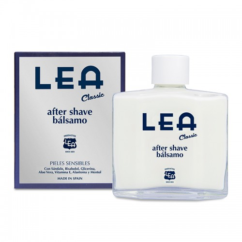 After Shave Balm LEA...