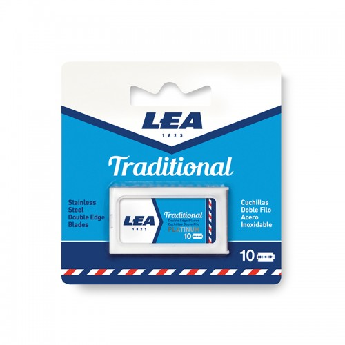 LEA Traditional Double edge...