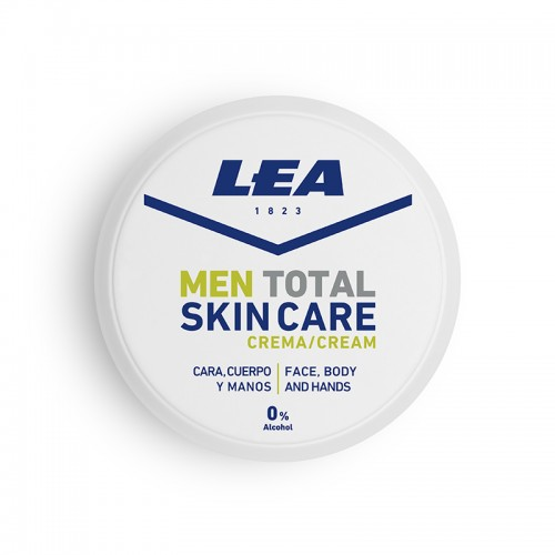 LEA Men Total Skin Care...