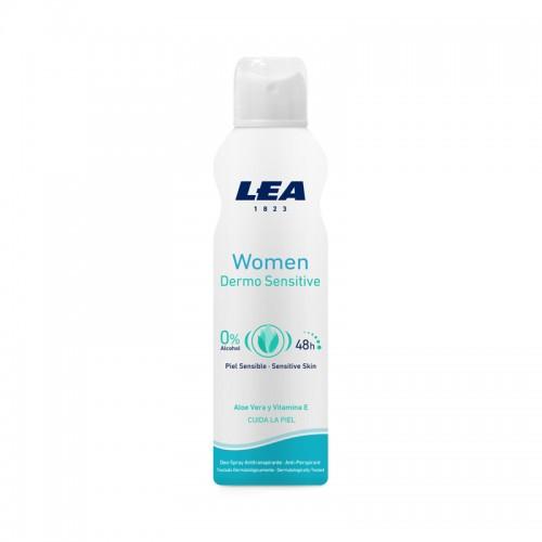 LEA Women Dermo Sensitive...
