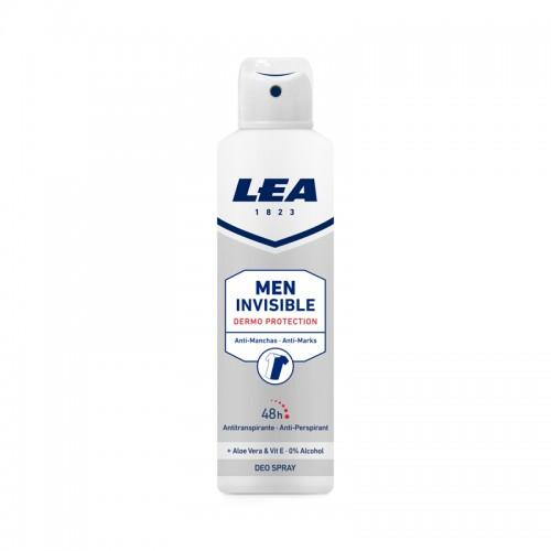 LEA Men Invisible Dermo...