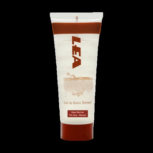 Gel de Baño Termal LEA 75 ml. caja con 25 uds.