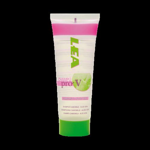 Shampoo Pro-V LEA 75 ml. caja con 25 uds.