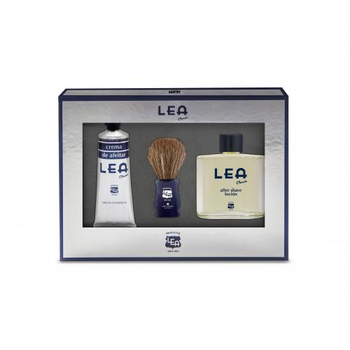 Kit de Afeitado LEA CLASSIC