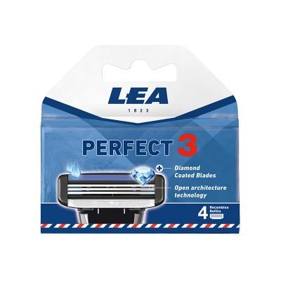 Recambios LEA Perfect 3 - 4...