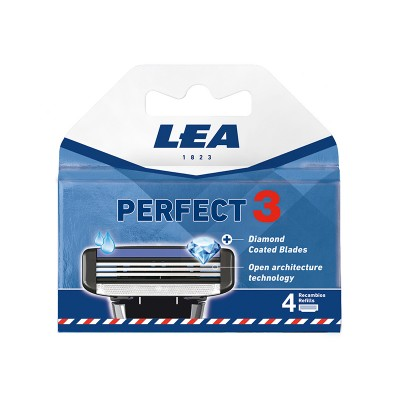 Refills LEA Perfect 3 4 units