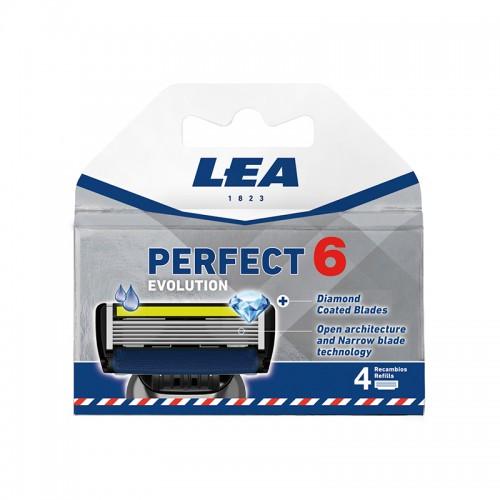 Recambios LEA Perfect 6...