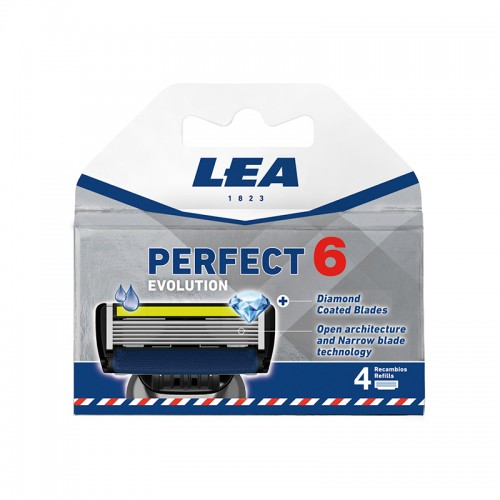 Refills LEA Perfect 6...