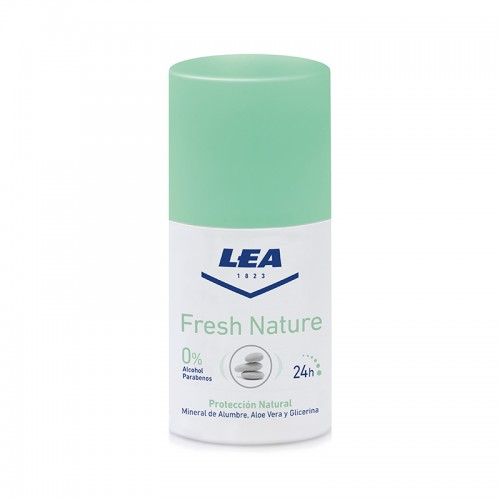 LEA Fresh Nature Roll on 50...