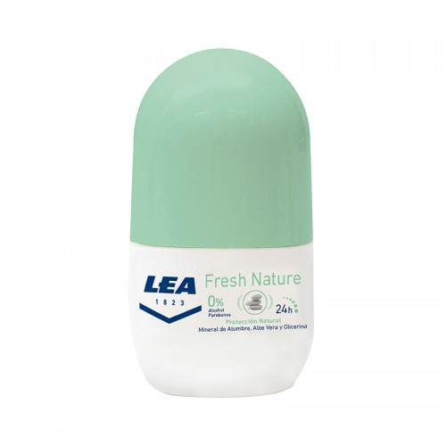 LEA Fresh Nature Deo Roll...