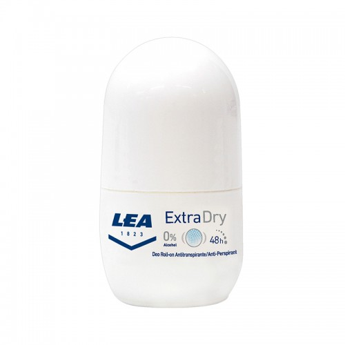 LEA Extra Dry Deo Roll-on...