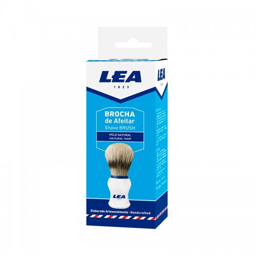 Shaving brush LEA