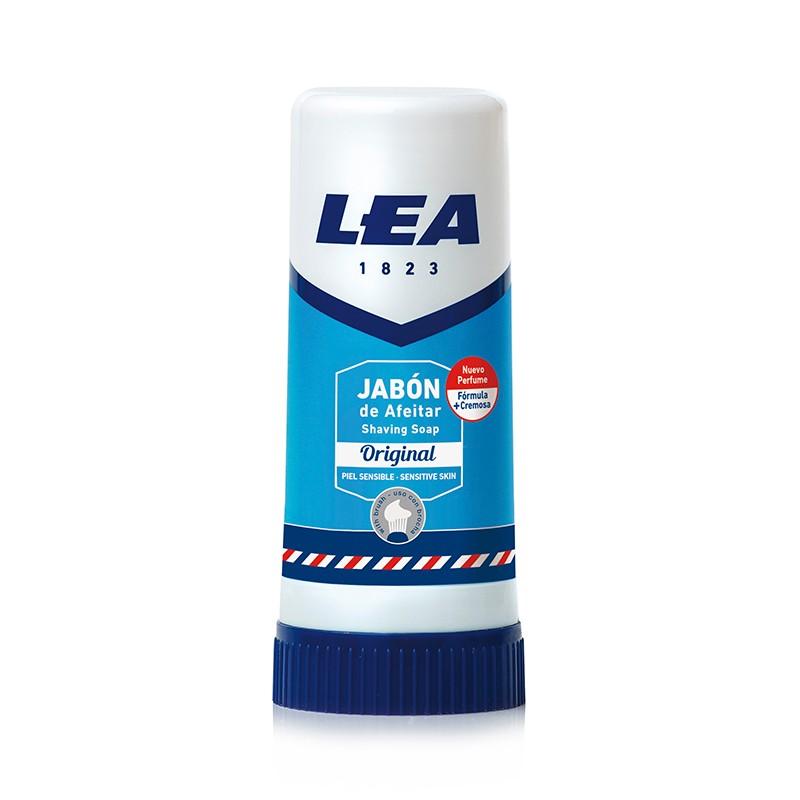 Jabón de Afeitar LEA ORIGINAL 50 g.
