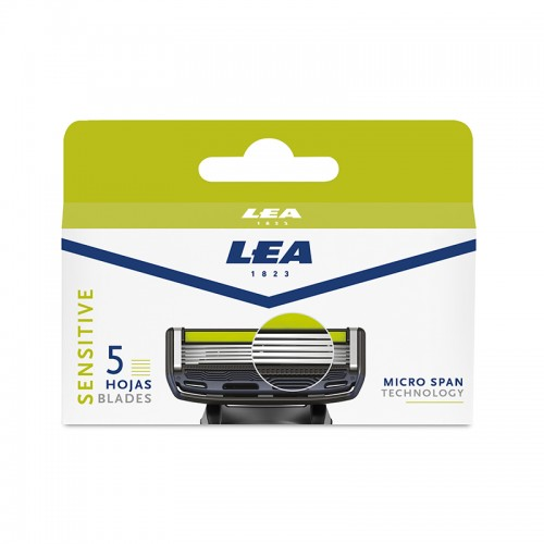Recambios LEA Perfect 6 EVOLUTION - 4 uds.