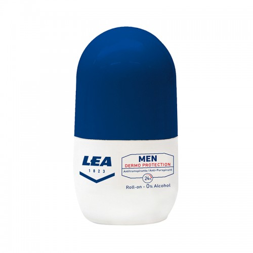 LEA Men Dermo Protection Deo Roll on 50 ml.